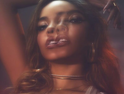 "Tinashe Preps Her Sophmore Album With ""Me So Bad"""