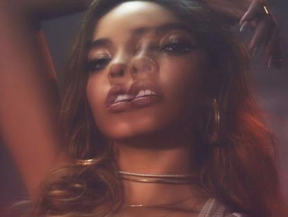"Tinashe Preps Her Sophmore Album With ""Me So Bad"""