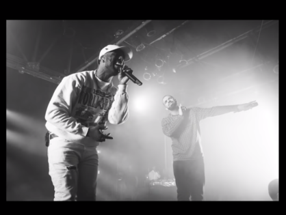"DVSN release Chapter 2 of ""Since October"" Documentary"