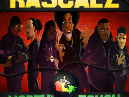 """Rascalz release 20th Anniversary Remixes of """"Northern Touch"""""""