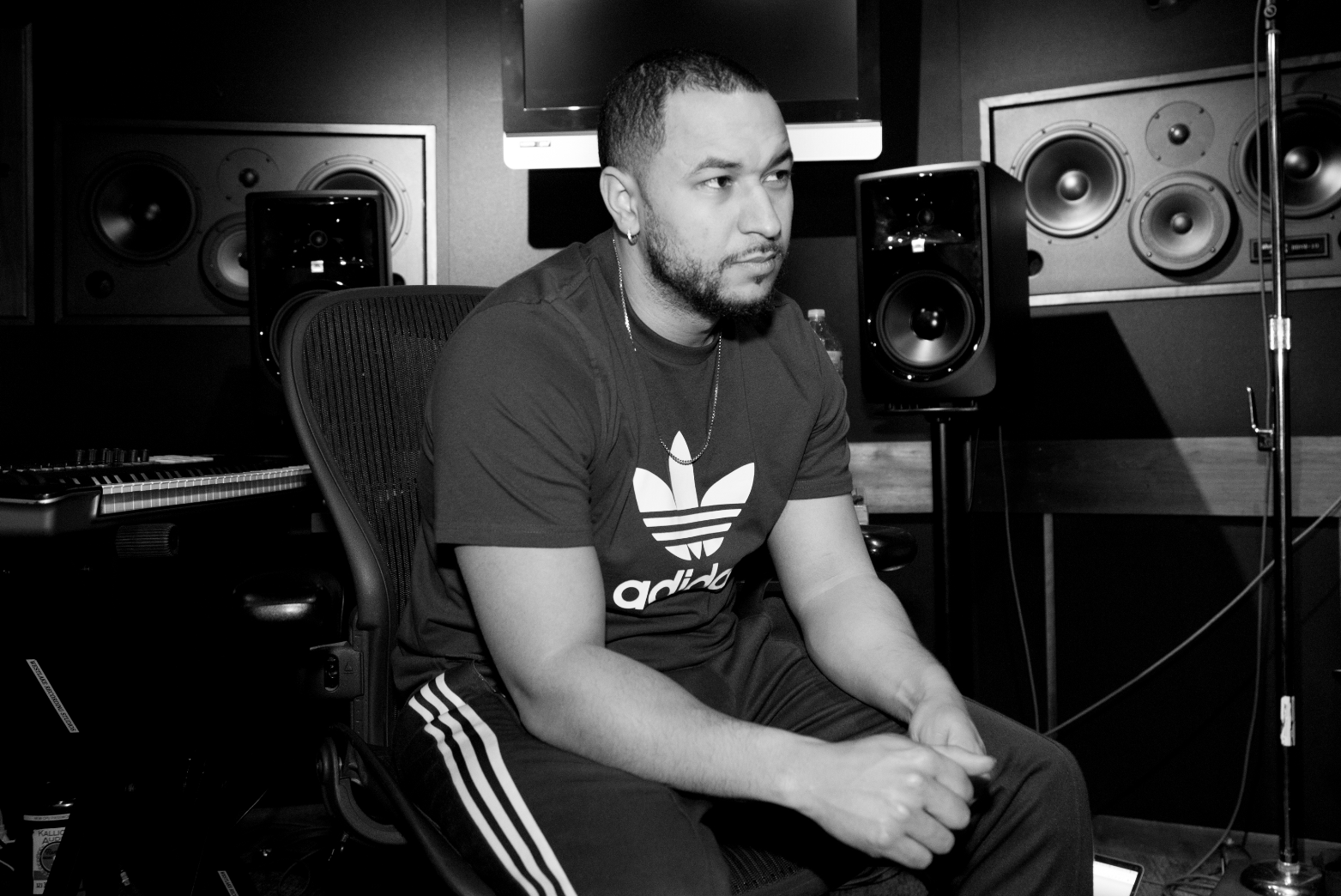"T-Minus Talks Producing ""March 14"" For Drake, Working With J. Cole & More"