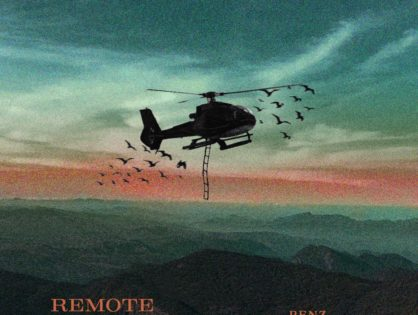 "Renz Monclare Makes A Smooth Introduction With ""Remote Location"""