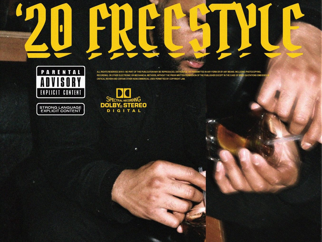 """SHARÚK's """"'20 FREESTYLE"""" Is The Energy We Need From The West"""