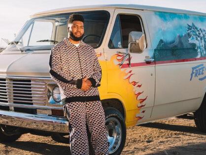 """""""Khalid: Free Spirit"""" A Short Film & Album Listening Event, In Cinemas Worldwide"""