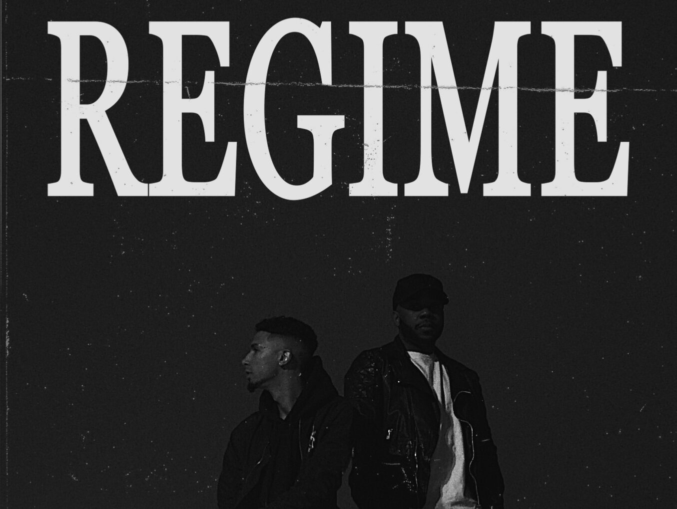 "Ashton & Jviden Lock Down A Strong Collaboration With ""Regime"""