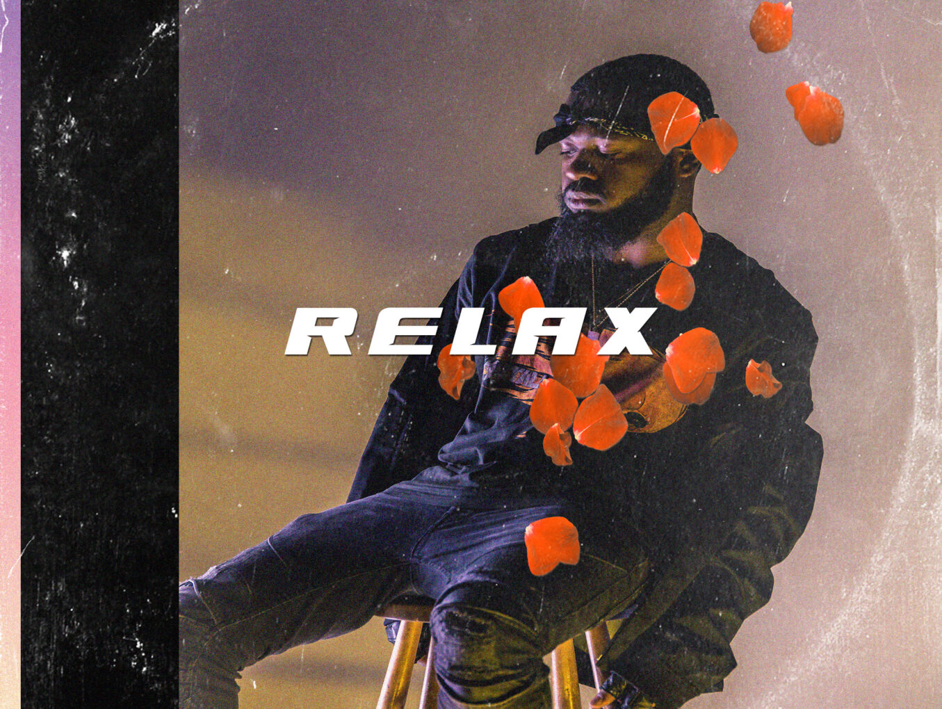 """VHS Emerges As Fierce Contender With """"Relax"""""""