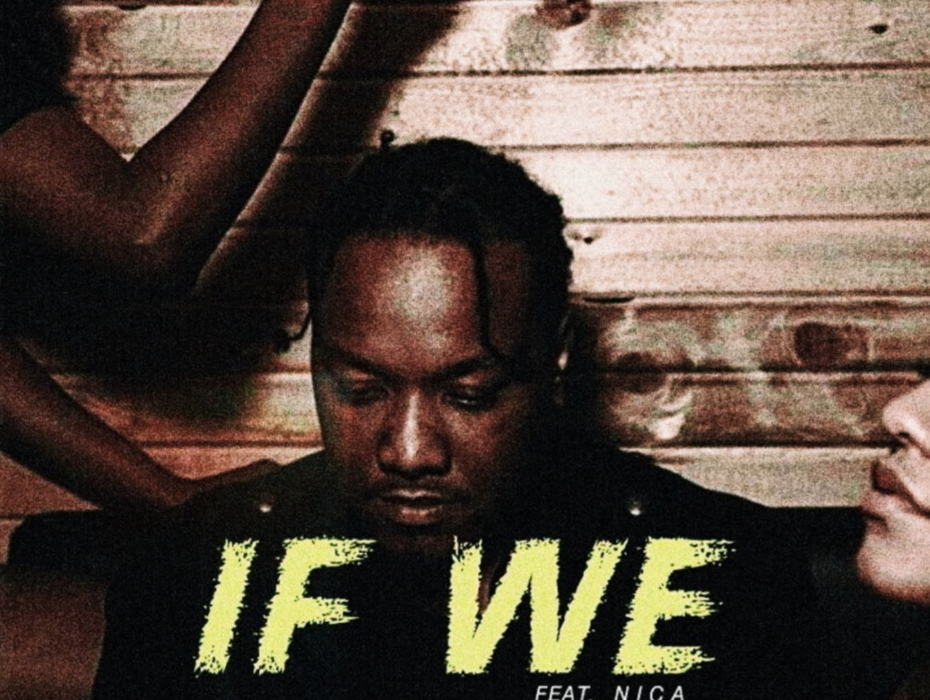 "K-Riz Soars to Soulful Levels With ""If We"" featuring Nica"