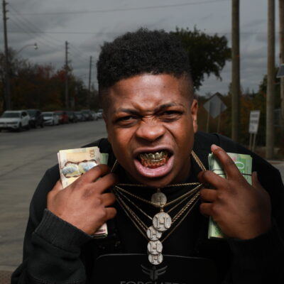 """Swagger Rite Releases Powerful New Visuals For """"Sticky"""""""