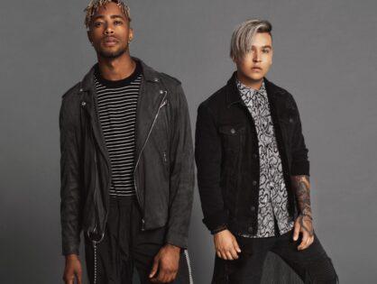 JUNO Award-Winning Duo Neon Dreams Is Just Getting Started